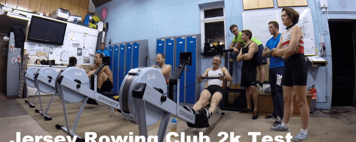 Using erg watts versus splits