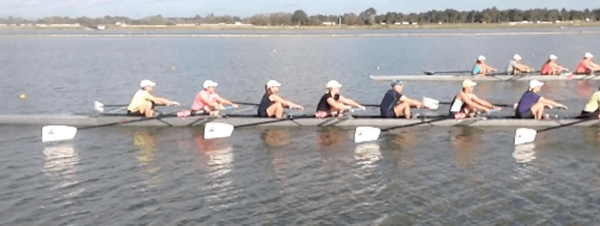 rowing camps, faster masters rowing, masters rowing crew,