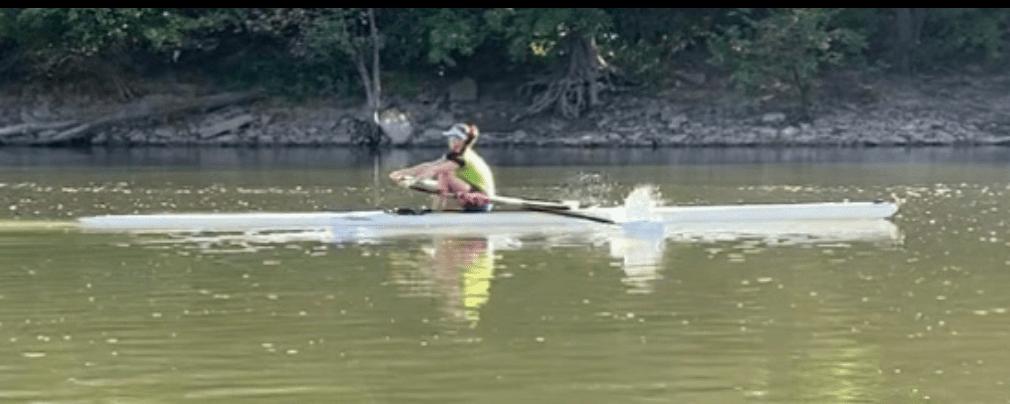 Week 2: Rowing the LongGame