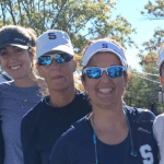 HOCR, Masters coxed four