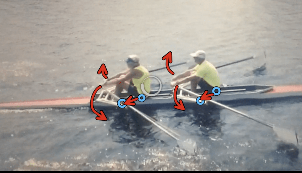 rowing video review
