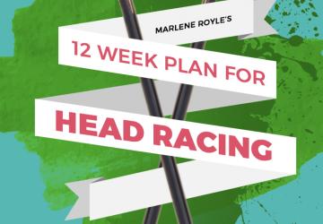 12 week head racing