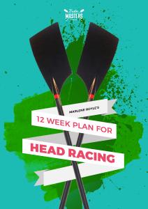 12 Week Head Racing Program