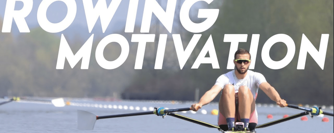 Rowing motivation in the winter months