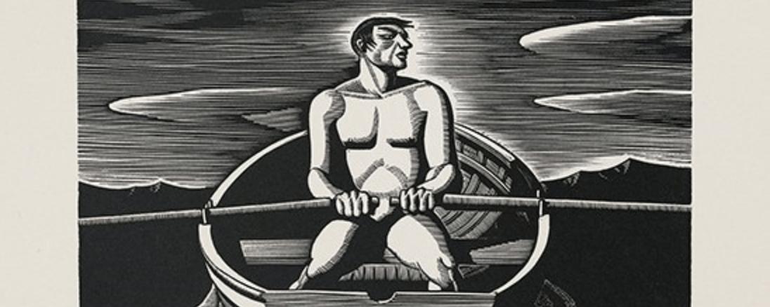 Oarsmen versus Rowers