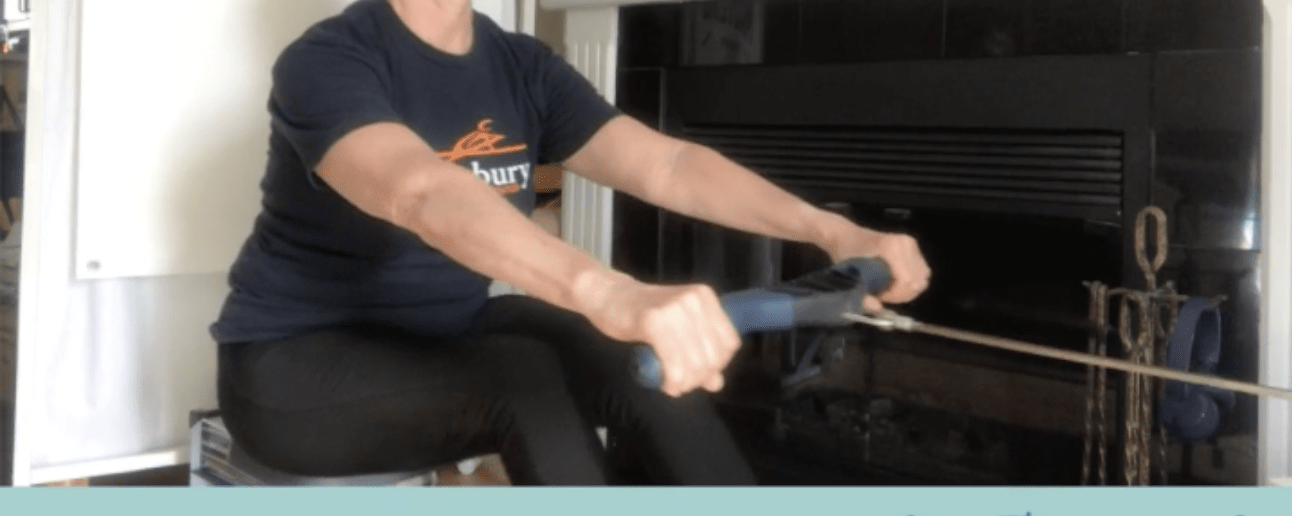 Rowing drills – when and why to use
