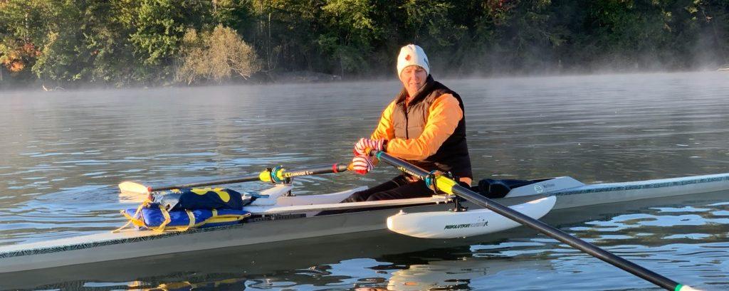 Rowing technique makes my brain hurt!