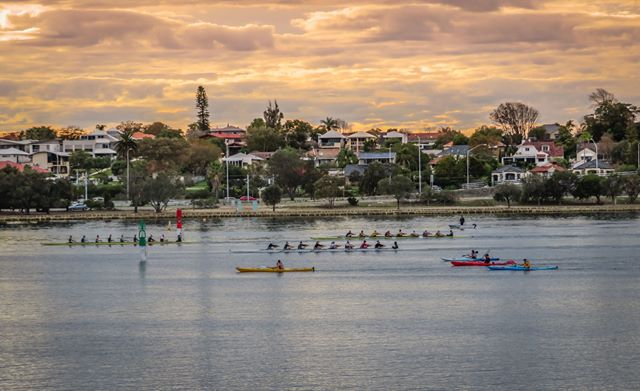 rowing masters group