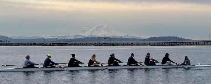 Sculling oar lengths for masters