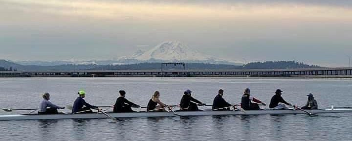 Frustrations for Masters Rowers